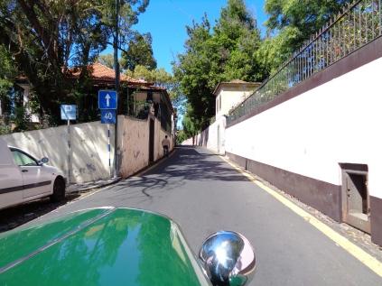 Rua dos lhéus