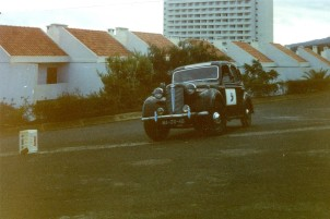 1976 - Machico Classic Car Rally