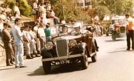 Rampa dos Barreiros Memorial Race, 13 May 1990