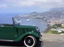 1935 Austin 10 Open Road