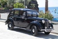 1946 Austin 10 Saloon GSI
