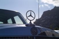 1972 Mercedes Benz 280S