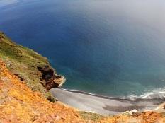 View from Ponta do Garajau